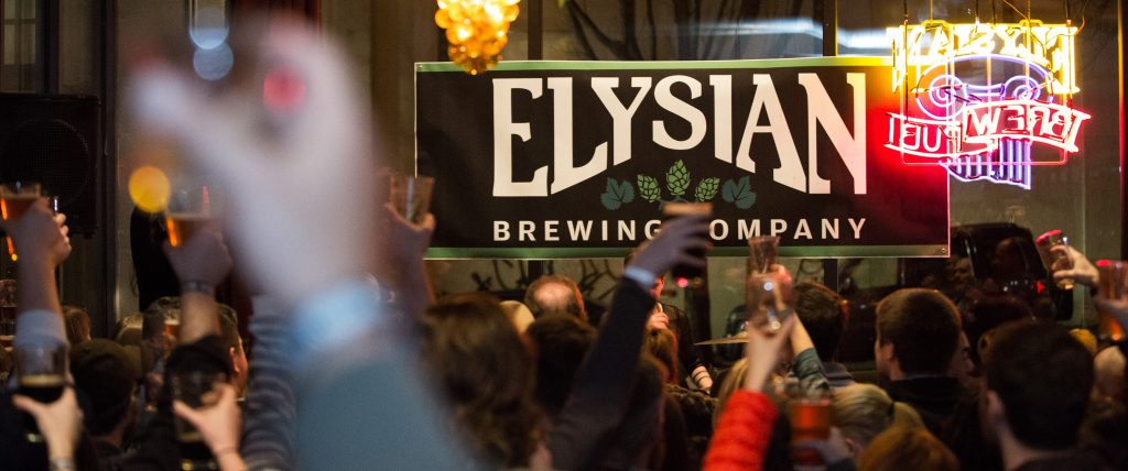 Elysian Brewing Info