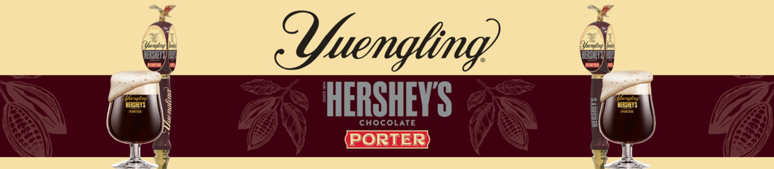 Yuengling Hershey Pic