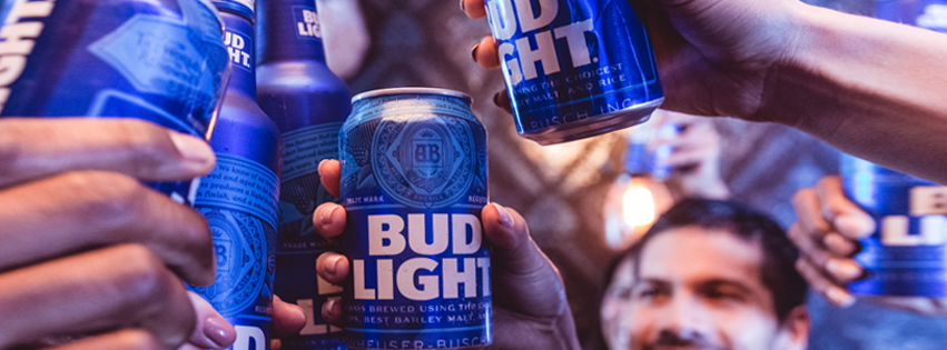 bud light info
